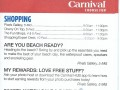 Carnival Panorama Mexican Riviera Cruise - 03/08/2020 - Fun Times - Day 1 - Page 4