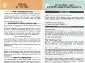 Majesty Of The Seas 3 Night Bahamas Cruise - 01/05/2018 - Cruise Compass - Day 1 - Page 2