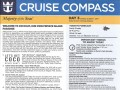3 Night Bahamas Cruise - Cruise Compass - Day 3 - Page 1