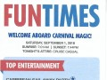 Carnival Magic 7 Day Western Caribbean Cruise - 09/01/2018 - Fun Times - Day 1 - Page 1