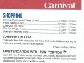 Carnival Magic 7 Day Western Caribbean Cruise - 09/01/2018 - Fun Times - Day 1 - Page 4