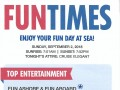 Carnival Magic 7 Day Western Caribbean Cruise - 09/01/2018 - Fun Times - Day 2 - Page 1