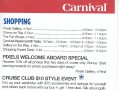Carnival Magic 7 Day Western Caribbean Cruise - 09/01/2018 - Fun Times - Day 2 - Page 4
