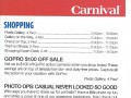 Carnival Magic 7 Day Western Caribbean Cruise - 09/01/2018 - Fun Times - Day 3 - Page 4