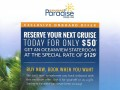 Grand Classica 2 Night Bahamas Cruise - 06/30/2018 - Next Cruise Offer