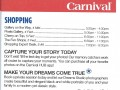 Carnival Magic 7 Day Western Caribbean Cruise - 09/01/2018 - Fun Times - Day 5 - Page 4