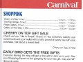 Carnival Magic 7 Day Western Caribbean Cruise - 09/01/2018 - Fun Times - Day 6 - Page 4