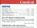 Carnival Magic 7 Day Western Caribbean Cruise - 09/01/2018 - Fun Times - Day 7 - Page 4