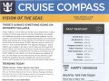 Vision Of The Seas 16 Night Panama Canal Eastbound Cruise - 11/29/2018 - Cruise Compass - Day 4 - Page 1