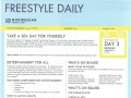 Norwegian Bliss 7-Day Eastern Caribbean Cruise From Miami - 1/5/2019 - Freestyle Daily - Day 3 - Page 1
