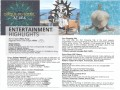 MSC Meraviglia 4 Night Cozumel Cruise - 11/17/2019 - Daily Program - Day 2 - Page 3