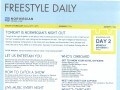 Norwegian Jade 11-Day Greek Isles & Italy From Rome (Civitavecchia) - 9/1/2019 - Freestyle Daily - Day 2 - Page 1