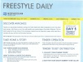 Norwegian Jade 11-Day Greek Isles & Italy From Rome (Civitavecchia) - 9/1/2019 - Freestyle Daily - Day 5 - Page 1