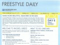 Norwegian Jade 11-Day Greek Isles & Italy From Rome (Civitavecchia) - 9/1/2019 - Freestyle Daily - Day 6 - Page 1