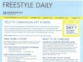 Norwegian Jade 11-Day Greek Isles & Italy From Rome (Civitavecchia) - 9/1/2019 - Freestyle Daily - Day 7 - Page 1