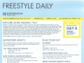 Norwegian Jade 11-Day Greek Isles & Italy From Rome (Civitavecchia) - 9/1/2019 - Freestyle Daily - Day 8 - Page 1
