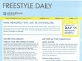 Norwegian Jade 11-Day Greek Isles & Italy From Rome (Civitavecchia) - 9/1/2019 - Freestyle Daily - Day 11 (Revised) - Page 1